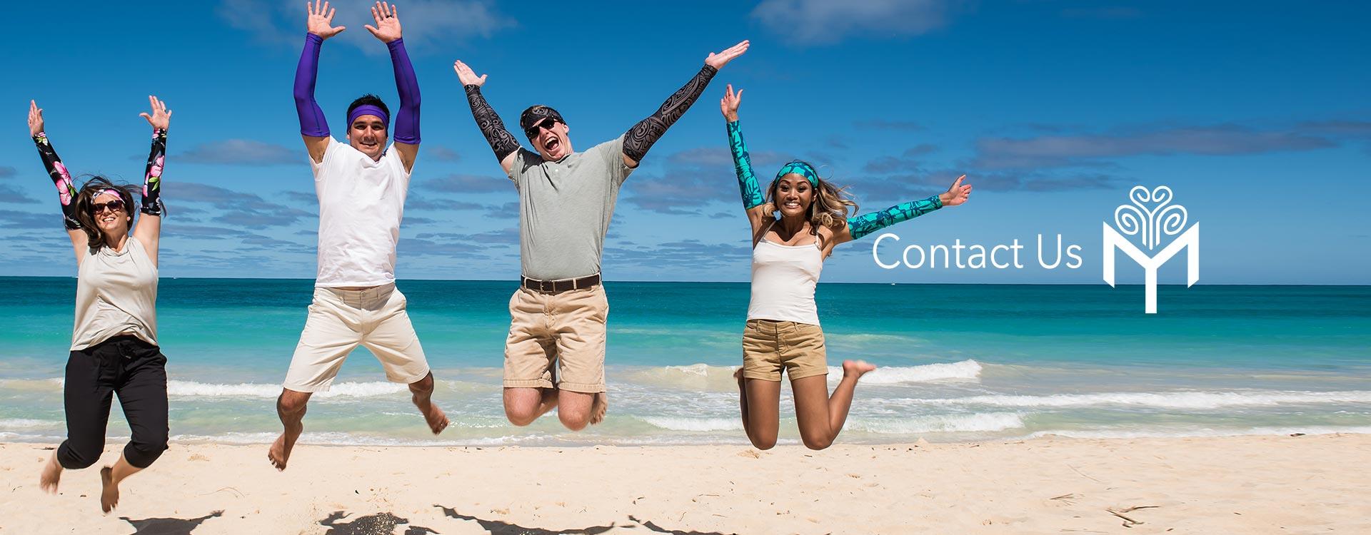 Makana Corporate Rewards Contact Us